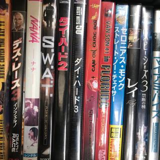 DVD どれでも100円