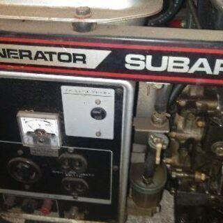 発電機軽油タイプ