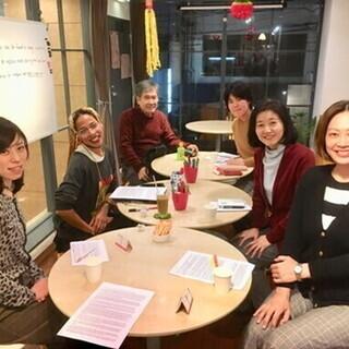 6/22(土) 大人気! English Reading Club...