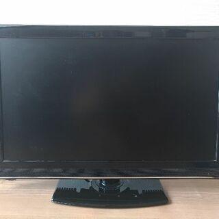 液晶テレビ 22型