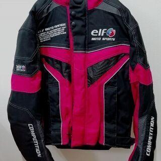 elf バイクジャケット
