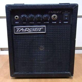 値下げ!フェルナンデス TARGET TG-5 ギター アンプ 中古