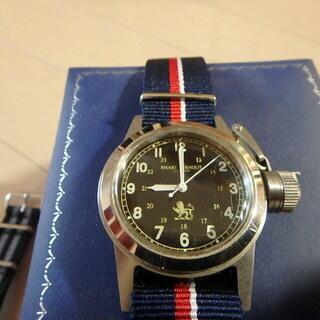 腕時計どうですか