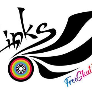 フリースケートチームLinks