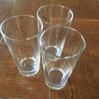 無印良品 グラス 3個セット