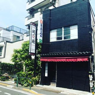 梅島駅 徒歩2分 貸店舗 スケルトン 飲食店可 路面店 居酒屋 居...