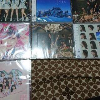 AKBグループのCDです。