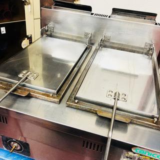 タニコー ガス餃子グリラー 2004年製 厨房用品