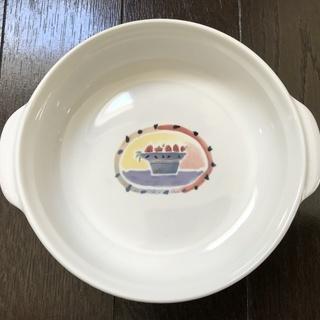 グラタン皿5枚  NIKKO COMPANY【使用品】
