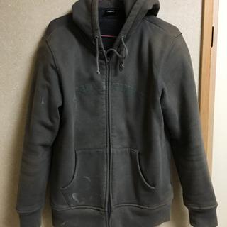 GREEDY ジャケット