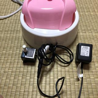 【最終】自動給水器 犬 猫 ペット用品