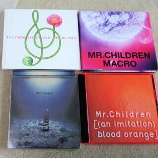 ☆ミスターチルドレン Mr.Children/ミスチル/It's...