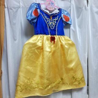 ★仮装 ハロウィン パーティー Disney白雪姫 コスチューム