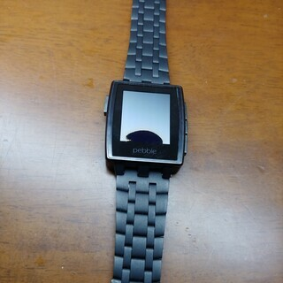 Pebble Steel (ジャンク)