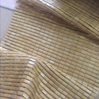 竹シーツ (シングルサイズ)