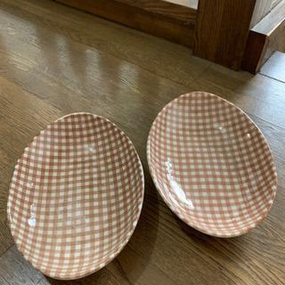 24×16センチ皿 2枚