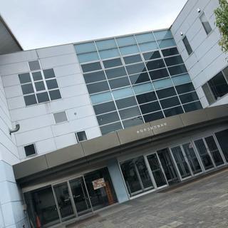 水俣市立総合体育館にて2日限定開催‼️‼️