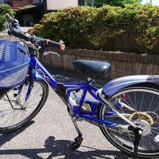 子供用自転車【22インチ】