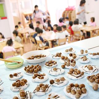 【幼稚園のパート保育補助】9:00~14:30勤務なので扶養内で...