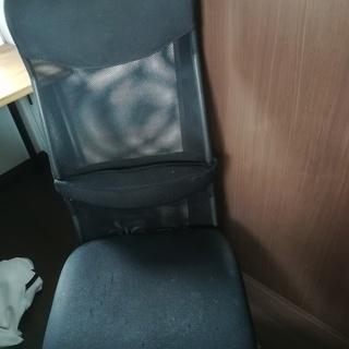 ワークチェア ニトリ タンパ3 椅子