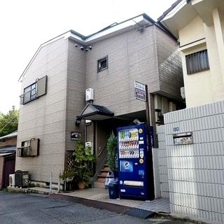 藤井寺駅、徒歩5分!セパレート、家具付き♪