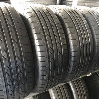 215/60/16 Bridgestone 、タイヤ交換込み