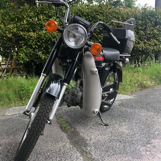【売約済】YB50 エンジン絶好調 極上レベル 美車