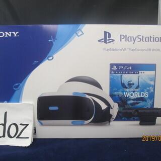 SONY play station VR CUMF16006