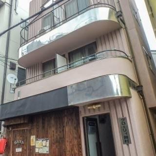 敷金・礼金0円 水道代込25,000円のワンルーム!!(*'▽')