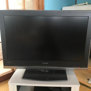 HITACHI 液晶テレビ