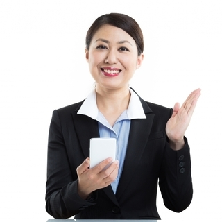 【契約社員】Softbank スマホ・アドバイザー募集<販売無し...