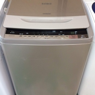 【送料無料・設置無料サービス有り】洗濯機 2016年製 HITA...