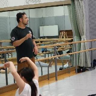 Ballet Basic-大人のバレエ ベーシック - 神戸市