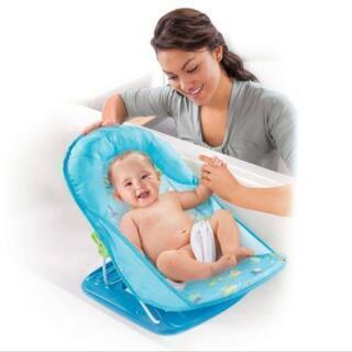赤ちゃんお風呂いす