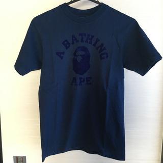 A BATHING APE Tシャツ