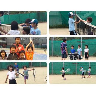 ジュニアチャンピオンシップ(熱血テニススクール)