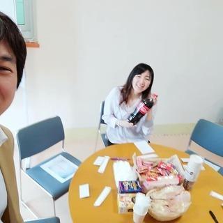 6/29(土)「悩みと不安」が「希望と安心」に変わるお茶会 in 札幌