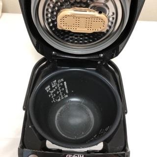 炊飯器 極め羽釜 NP-SS10 象印