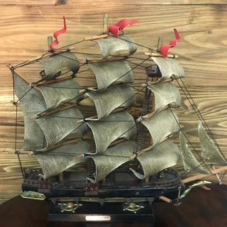 帆船 置物 インテリア 飾り オブジェ FRAGATE ESPA...