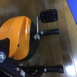 エアロバイク フィットネスバイク