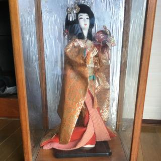 姫様 人形