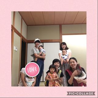 ママの為のヨガ★6月7日10時 - 文京区