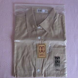 新品 ダックス 半袖 シャツ
