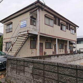 《残1》《1F》新潟市西区上新栄町4 貸しアパート