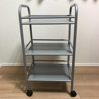 IKEA キャスターワゴン DRAGGAN ドラッガン