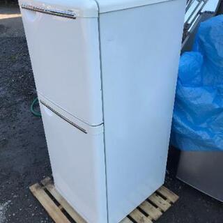 TOSHIBA東芝冷凍冷蔵庫GR-N14T(W) 2004年製