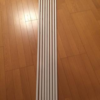 のぼり棒 のぼりポール8本セット