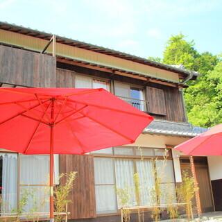 松緑苑(しょうりょくえん) |  歴史彩る三重県伊賀市の古民家結婚式場
