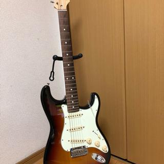 フジゲン エレキギター nst 100