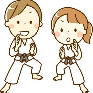 (自粛中)剛柔流空手一粒会・大東流合気柔術錬心館・健康太極拳(立身堂)